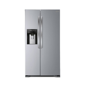 Sales on Hoover American Style Fridge Freezers