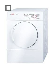 Sales on Bosch Vented Tumble Dryers