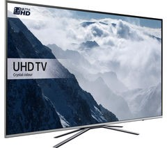 Sales on Samsung 4K Ultra HD TVs