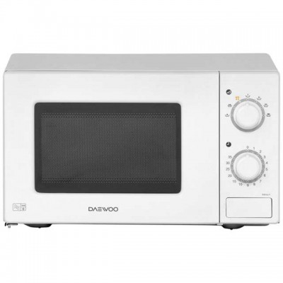 Daewoo KOR6L77 20 Litre Microwave - White - Best Price, Cheap Deals ...