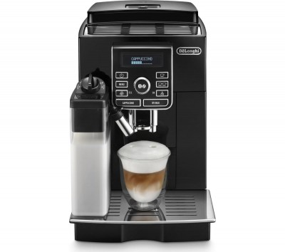 Delonghi Magnifica S Ecam Bean To Cup Coffee