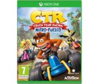 XBOX ONE Crash Team Racing - Nitro-Fuelled