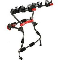 Exodus Rear High Mount Cycle Carrier