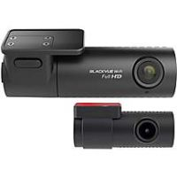 BlackVue DR590W-2CH 16GB with Rear Dash Cam a