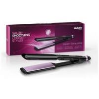 BaByliss 2179KU Keratin Shine Wide Hair Straightener