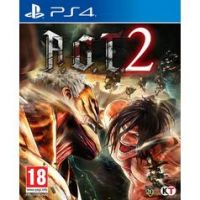 A.O.T. 2 PS4 Pre-Order Game