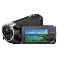 Sony HDRPJ410 Full HD Camcorder - Black