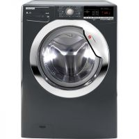 Hoover Dynamic Next Advance WDXOA4106HCR 10Kg / 6Kg Washer Dryer with 1400 rpm - Graphite - A Rated