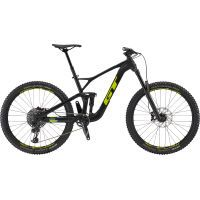GT Force Carbon Expert (2019) Bike