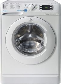 Indesit Innex BWE101684XWUK 10Kg Washing Machine with 1600 rpm - White - A+++ Rated