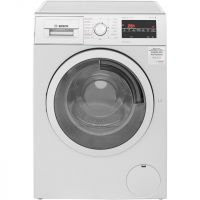 Bosch Serie 6 WVG3047SGB 7Kg / 4Kg Washer Dryer with 1500 rpm - Silver - A Rated