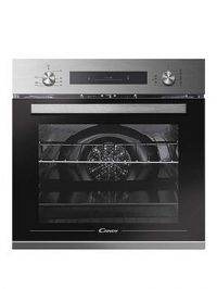Candy Candy Fcp602X E0/E Built In 60Cm, Multifunction Single Oven - Oven Only