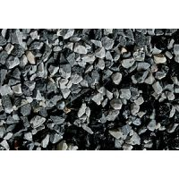 Wickes Black Ice Stone Chippings 14-20mm - Major Bag