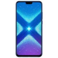 SIM Free HONOR 8X 64GB Mobile Phone - Blue