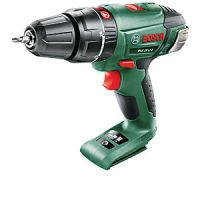 Bosch PSB 18V LI-2 Cordless Two-speed Combi Drill - Bare