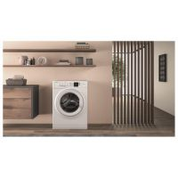 Hotpoint NSWF943CW Washing Machine in White 1400rpm 9Kg A Rated