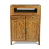Balmoral Honey Drinks Cabinet