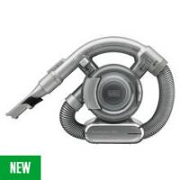 Black & Decker PD1820L-GBV Lithium Flexi Handheld Vacuum