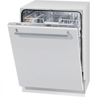 Miele G4263Vi Fully Integrated Standard Dishwasher - Stainless Steel Control Panel - A+ Rated