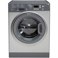 Hotpoint WMXTF942G 9KG 1400 Spin Washing Machine - Graphite