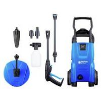 Nilfisk Compact 110 Home and Car Pressure Washer - 1400W
