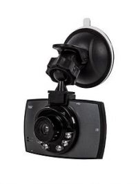 Itek Slimline Hd Car Cam