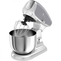 Swan SP33010GRN Stand Mixer with 4.5 Litre Bowl - Grey