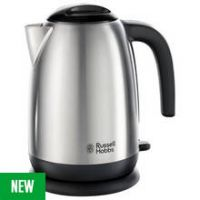 Russell Hobbs 23910 Adventure Kettle - Stainless Steel