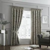 Curtina Andria Pencil Pleat Curtains
