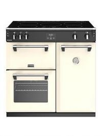 Stoves Richmond S900Ei 90Cm Wide Electric Range Cooker - Rangecooker Only