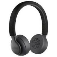 Jam Been There On-Ear Wireless Headphones - Black