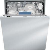 Indesit DIFP8T96Z eXtra Baby Care 14 Place Fully Integrated Dishwasher