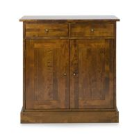 Garrat Chestnut Small Sideboard