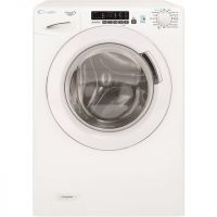 Candy Grand'O Vita GVS1472D3 7Kg Washing Machine with 1400 rpm - White - A+++ Rated