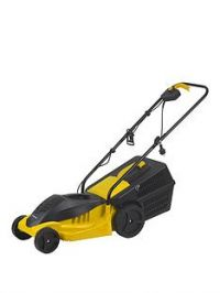 Precision 1000W Lawn Mower