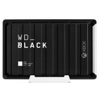 WD Black 12TB D10 Gaming Drive for Xbox One