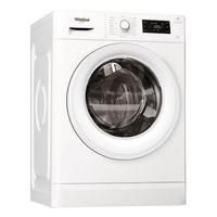 Whirlpool FWG81496W Freshcare 8kg 1400rpm Freestanding Washing Machine - White