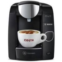 Tassimo by Bosch Joy Coffee Machine - Black