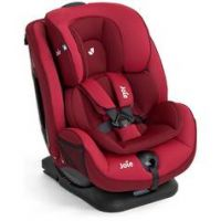 Joie Stages FX 0+/1/2 Isofix Car Seat - Lychee