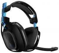 Astro A50 Wireless PS4, PS3 Headset - Black