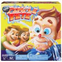 Pimple Pete Game