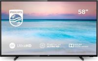 Philips 58 Inch 58PUS6504 Smart 4K HDR LED TV