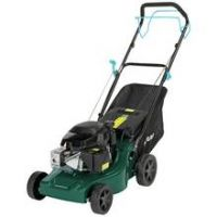 McGregor 41cm Self Propelled Petrol Rotary Lawnmower - 129cc