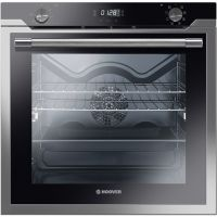 Hoover HOAZ7150IN/E Built In Electric Single Oven - Stainless Steel - A Rated