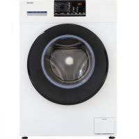 Haier HW70-14829 7Kg Washing Machine with 1400 rpm - White - A+++ Rated