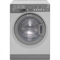 Hotpoint WDAL8640G 8Kg / 6Kg Washer Dryer with 1400 rpm - Graphite - A Rated