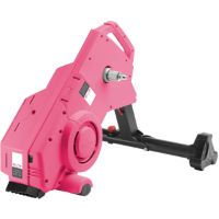 Elite Drivo Rosa Direct Drive Trainer With Power Meter -