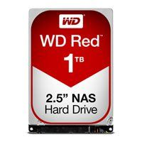 1TB WD WD10JFCX WD Red, 2.5