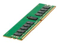 HPE SmartMemory DDR4 32 GB DIMHPE 32GB (1x32GB) Dual Rank x4 DDR4-2933 CAS-21-21-21 Registered Smart Memory KitM 288-pin Registered