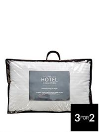 Hotel Collection Ultimate Luxury White Goose Down Pillow – Single